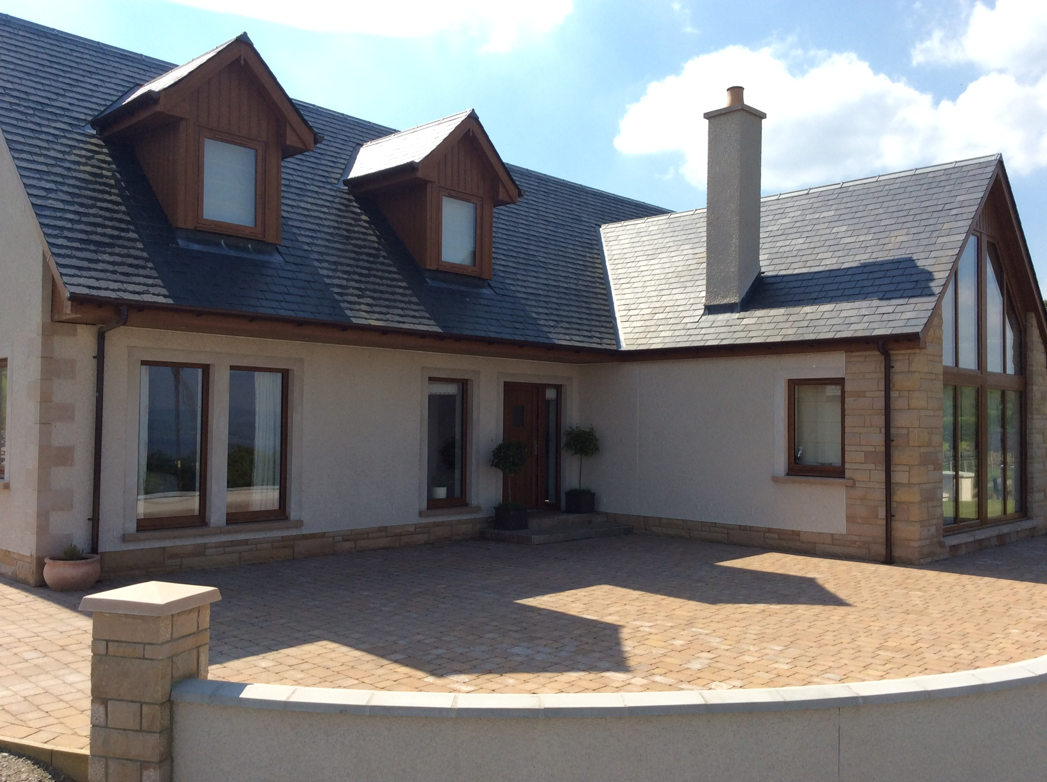 Norman Macleod Roofing Inverness Roofer Roofing Contractor